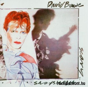David Bowie - Scary Monsters SACD