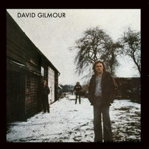 David Gilmour - David Gilmour (Remaster 2006) CD