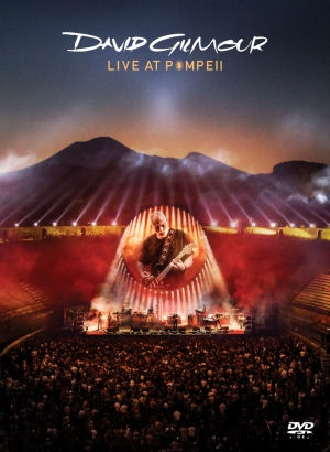 David Gilmour - Live At Pompeii 2DVD