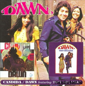 Dawn - Candida / Dawn Featuring Tony Orlando CD