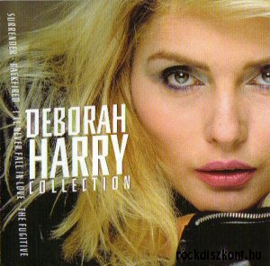 Deborah Harry - Collection CD