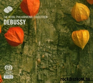 Claude Debussy - Arabesque SACD
