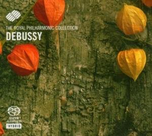 Claude Debussy - Arabesque SACD