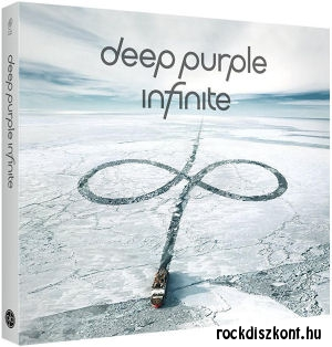 Deep Purple - Infinite (2Vinyl+DVD) 2LP+DVD