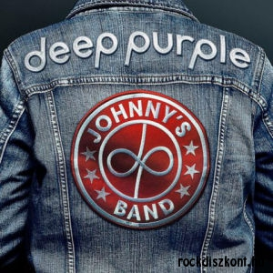 Deep Purple ‎- Johnny's Band EP CD