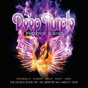 Deep Purple - Phoenix Rising 2LP
