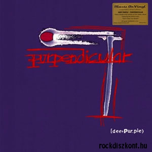 Deep Purple - Purpendicular (180 gram Vinyl) 2LP