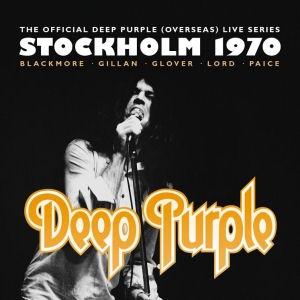 Deep Purple - Stockholm 1970 (2014 remaster) 3LP