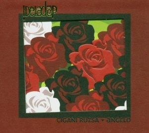 !DelaDap  - Cigani Ruzsa + Angelo (Vinyl) 2LP