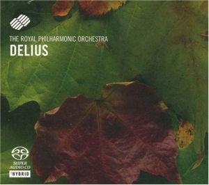 Frederick Delius - Hassan SACD