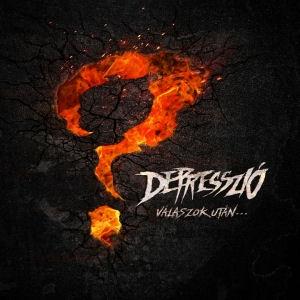 Depresszió - Válaszok után… CD