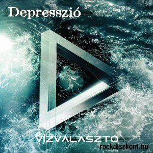 Depresszió - Vízválasztó CD+DVD