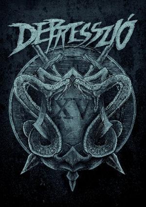 Depresszió - XV - BD (Blu-ray Disc)