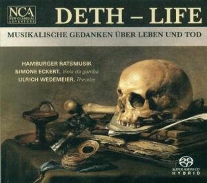 Deth-Life SACD