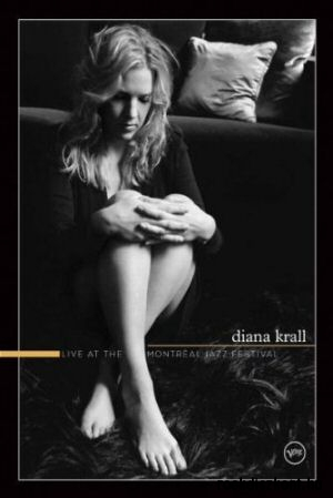 Diana Krall - Live at the Montreal Jazz Festival DVD