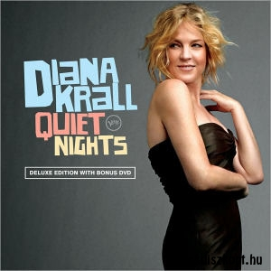 Diana Krall - Quiet Nights (Deluxe Edition) CD+DVD