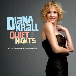 Diana Krall - Quiet Nights (Deluxe Edition) CD+DVD