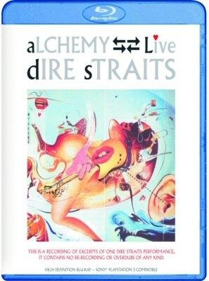 Dire Straits - Alchemy Live BD (Blu-ray Disc)