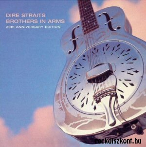 Dire Straits - Brothers In Arms (20th Anniversary Edition) SACD
