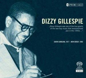 Dizzy Gillespie - Supreme Jazz SACD