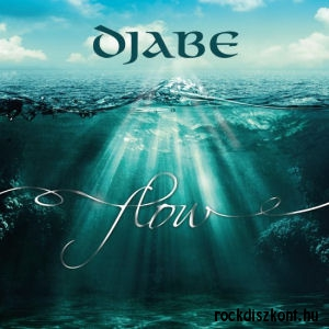 Djabe - Flow CD