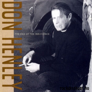 Don Henley - The End of the Innocence CD