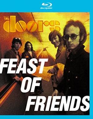The Doors - Feast of Friends (Blu-ray)