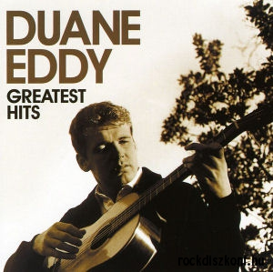Duane Eddy - Greatest Hits CD