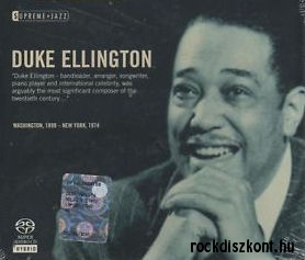 Duke Ellington - Supreme Jazz SACD