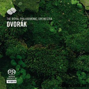 Antonín Dvorak - Symphony No 9 - From The New World SACD