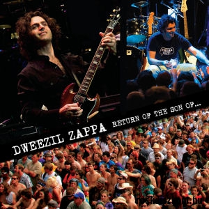 Dweezil Zappa - Return Of The Son Of... 2CD