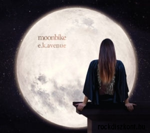E.K. Avenue - Moonbike CD