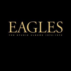 Eagles - The Studio Albums 1972-1979 6CD