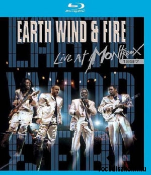 Earth Wind & Fire - Live at Montreux 1997 (Blu-ray)