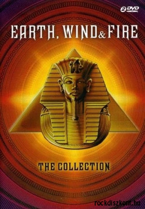 Earth, Wind & Fire - The Collection 2DVD