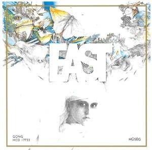 East - Hűség CD