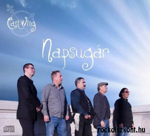 EastWing Group - Napsugár CD