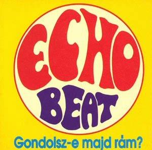 Echo Beat - Gondolsz-e majd rám? CD
