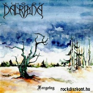 Echo Of Dalriada - Fergeteg CD