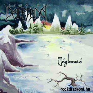 Echo Of Dalriada - Jégbontó CD