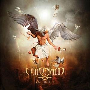 Echonald - Változunk CD
