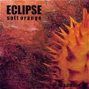 Eclipse - Soft Orange CD