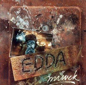 Edda Művek - 1 (1995 remaster) (Edda 1) CD