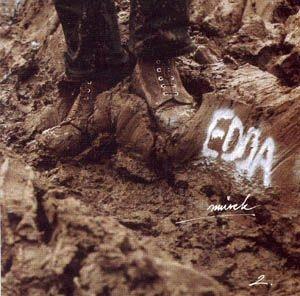 Edda Művek - 2 (1995 remaster) (Edda 2) CD