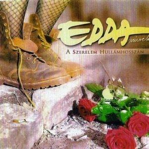 Edda Művek - A szerelem hullámhosszán (Edda 29) CD