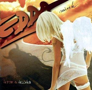 Edda Művek - Átok és áldás (Edda 30) CD