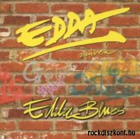 Edda Művek - Edda Blues (Edda 18) CD