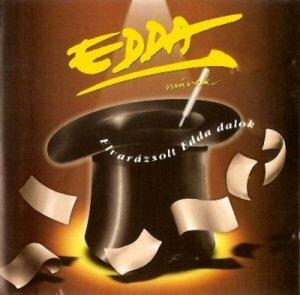 Edda Művek - Elvarázsolt Edda-dalok CD