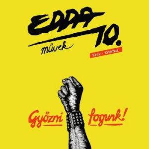 Edda Művek - Győzni fogunk! - Edda 10. (Vinyl) LP