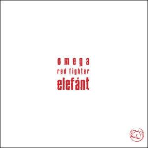 Elefánt (Molnár György) - Omega Red Fighter CD
